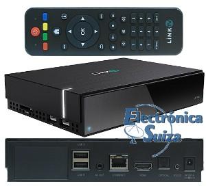 LinkTV IPTV