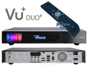 Vu+ Duo2 DVBS2 + Cable HDMI Gratis