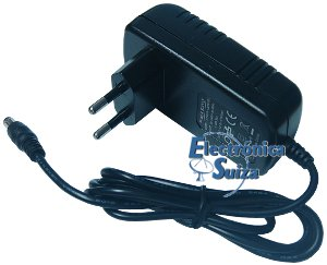 Alimentador Talcom HD-500