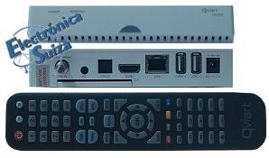 Qviart UNDRO + Cable HDMI 1.4 HQ de regalo