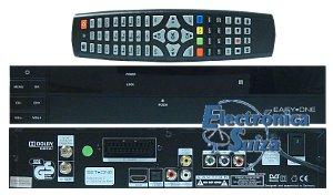SetOne EasyOne HD-CI