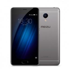Meizu m3s 2GB RAM/16GB (gris)