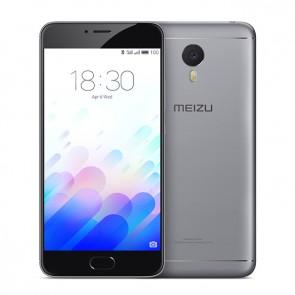 Meizu m3 note 3GB RAM/32GB (gris)