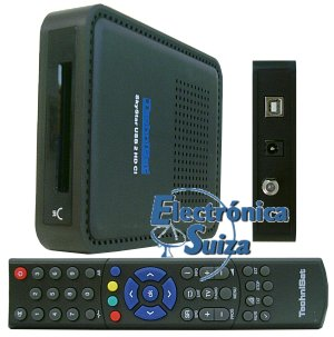 Technisat SkyStar USB 2 HD CI