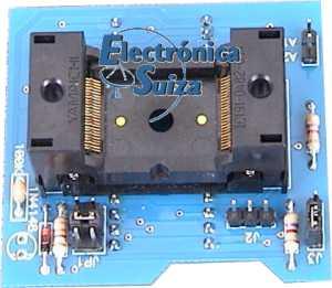 48 TSOP Adapter