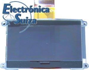 ReelBox LCD Black