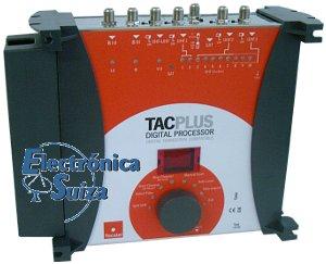 TACPLUS Central SMATV Programable