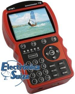 Smartmeter T10