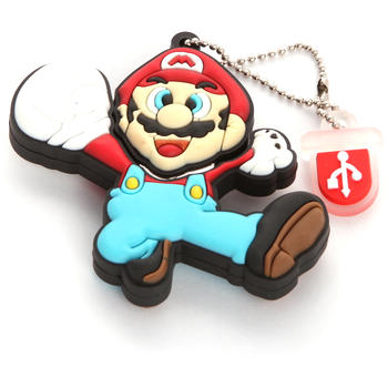Pendrive USB Super Mario