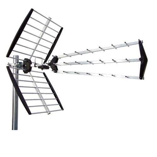 Antena triple HD