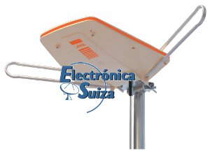 Antena UHF 