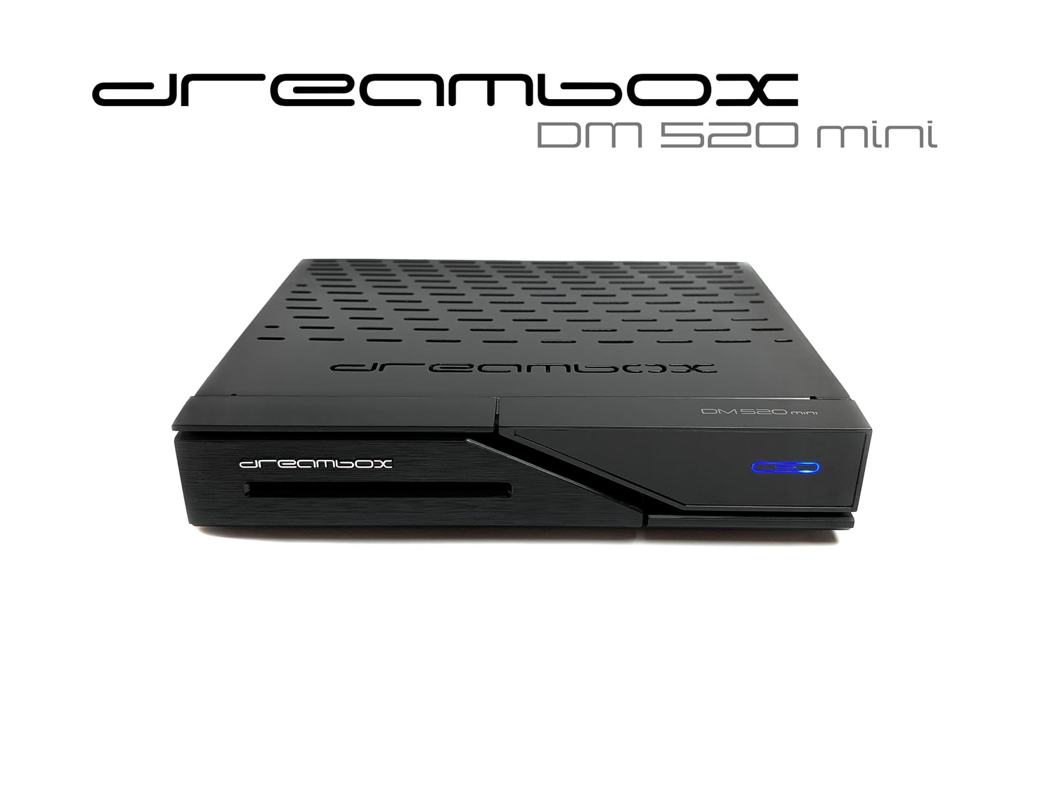Dreambox DM520 mini HD 1x DVB-S2