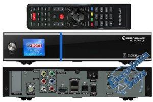 GigaBlue HD Ultra UE