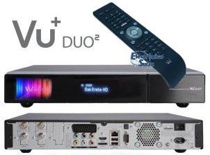 Vu+ Duo2 S2/TDT2-C-Hybrid + Cable HDMI Gratis