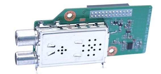 GigaBlue Tuner DVB-T2/C (H.265)