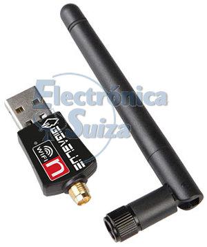 Gigablue 300 Mbps Wireless USB Adapter