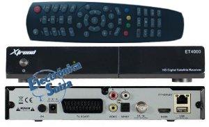 Xtrend ET-4000 HD Linux Sat