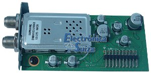 Tuner DVB-S2 Xtrend ET-8000 / ET-10000 Series