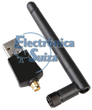Formuler USB Wireless