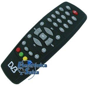 Mando Universal Qbox-DM500+