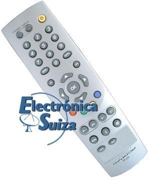 Humax PR-HD1000 Remote Control