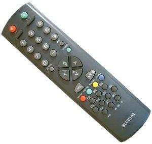 BLUE-100 Mando TV