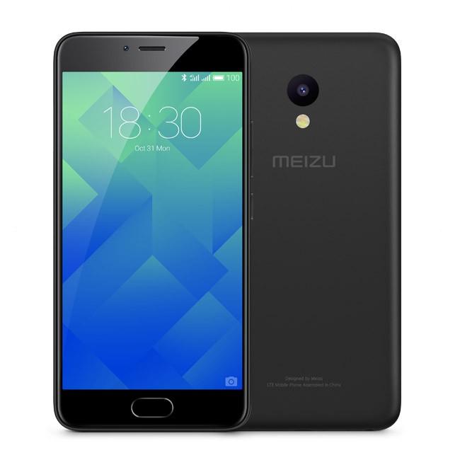 Meizu M5 2GB RAM/16GB (negro)