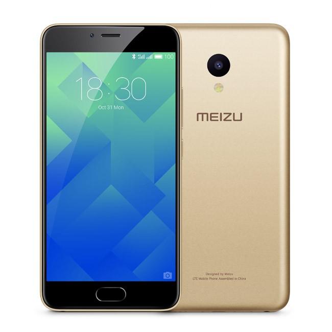 Meizu M5 2GB RAM/16GB (dorado)