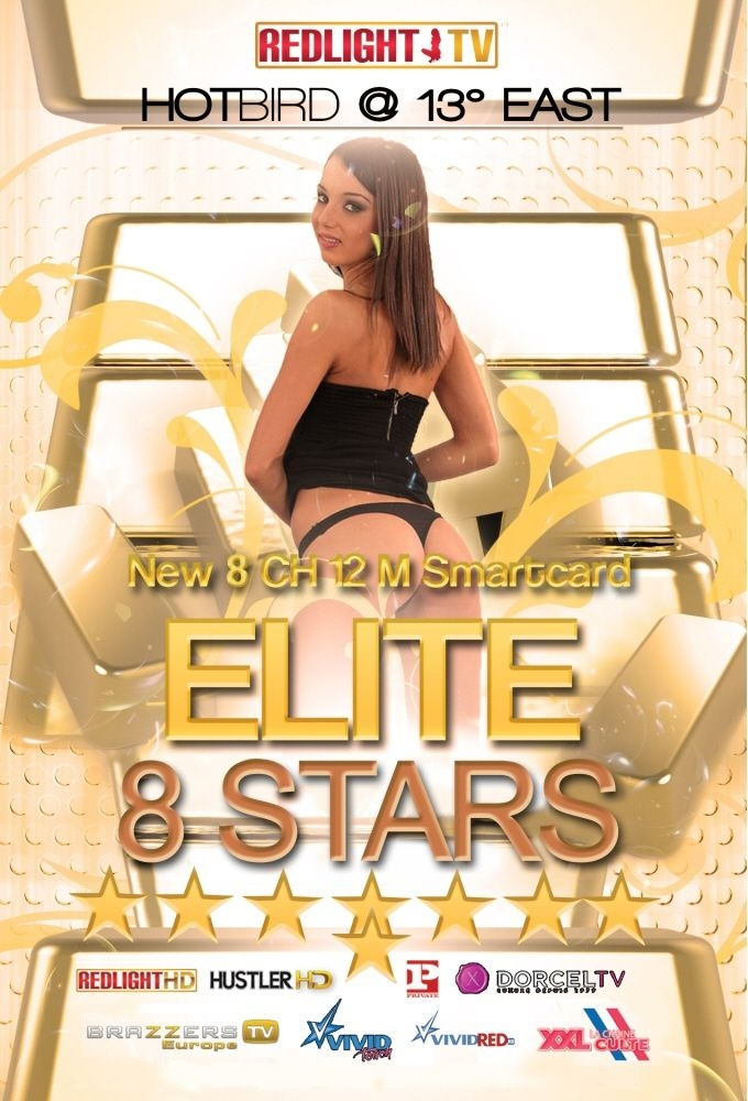 Redlight Elite 8 Stars