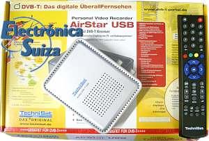 AirStar USB