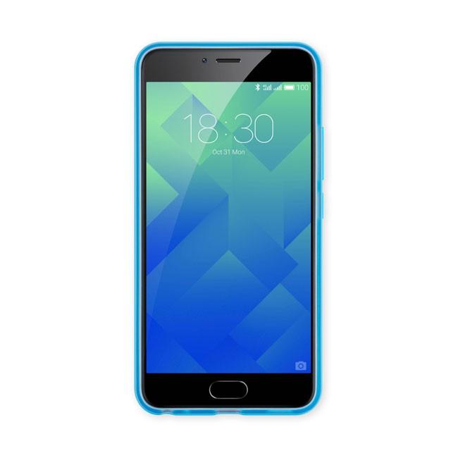 Funda para Meizu M5 (azul)