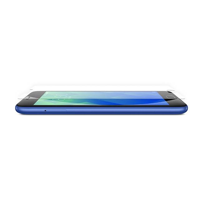 Protector de pantalla para Meizu M5 de cristal templado