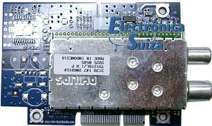 DVB-T (TDT)Tuner per Reelbox