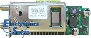 DVB-S Tuner para DM600 DM7025