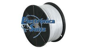 Bobina cable coaxial GOLD