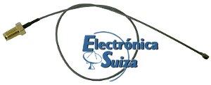 Cable antena Wifi para Mini-PCI-E
