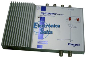 Amplificador FI AM1060 Engel