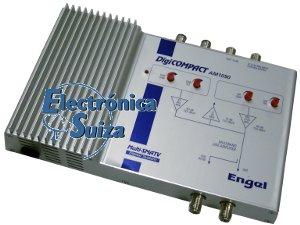 Reamaplificador RF/FI Engel AM1090