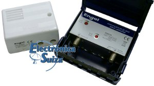 Kit Amplificación Mastil Engel AM6105 + AL612
