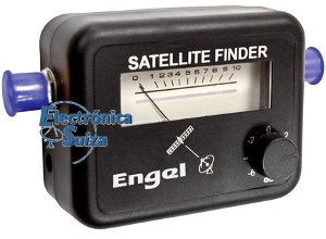 Localizador SAT-FINDER Engel