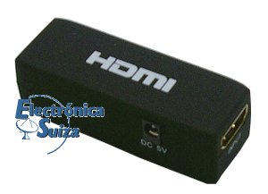 Repetidor HDMI 1080p