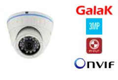 Camara Galak IP3-SL28