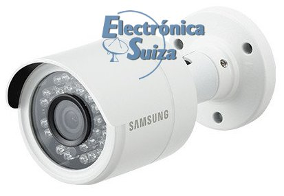 Camara Samsung 1080 Full HD IR