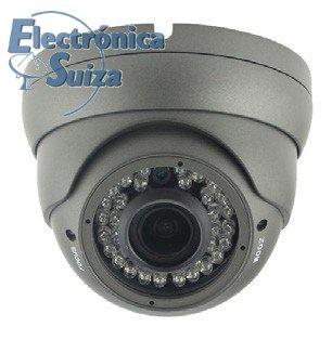 Camara IP 3Mpx IP3-SHT30